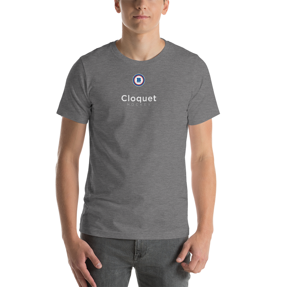 City Series T-Shirt - Cloquet
