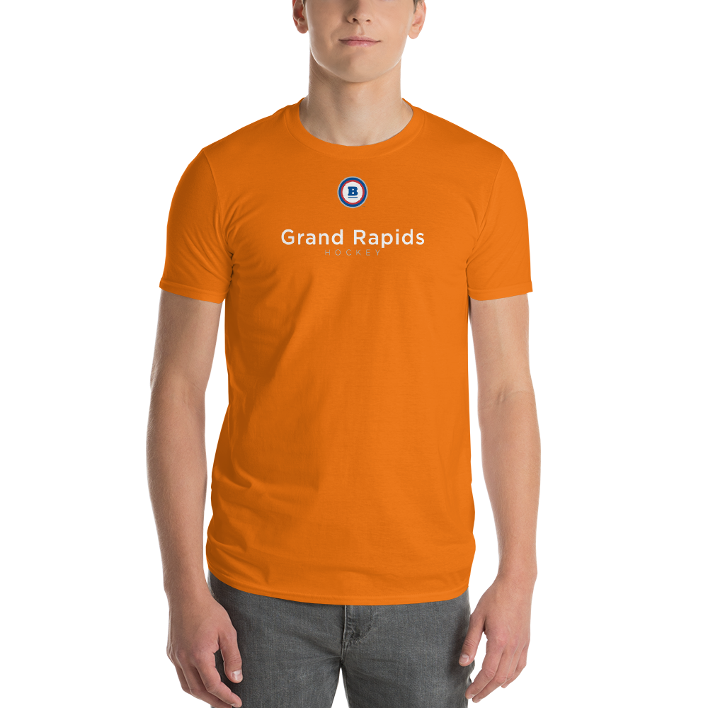 City Series T-Shirt - Grand Rapids