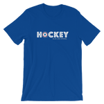 Hockey T-Shirt - True Royal
