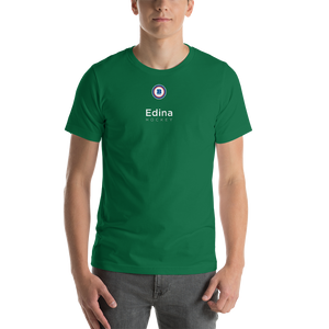City Series T-Shirt - Edina