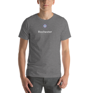 City Series T-Shirt - Rochester (MN)