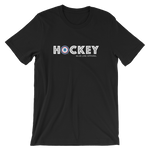 Hockey T-Shirt - Black