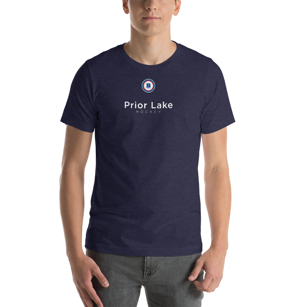 City Series T-Shirt - Prior Lake