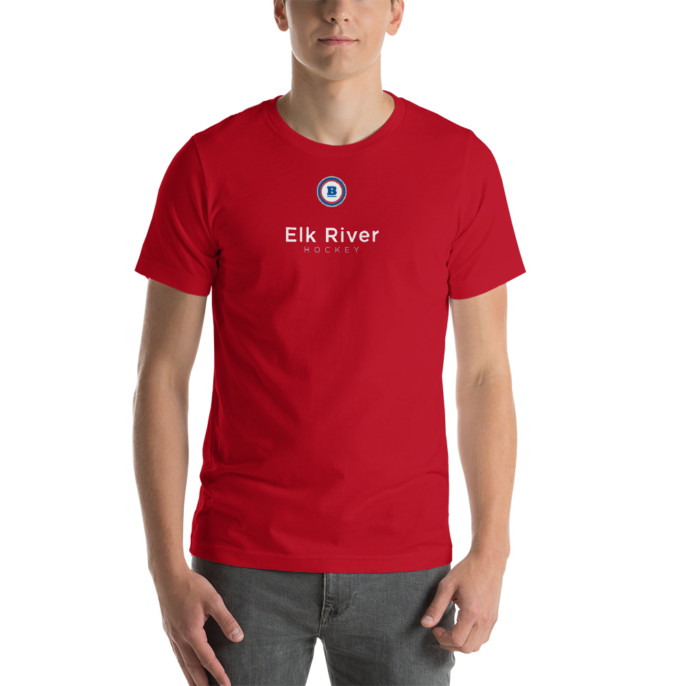 City Series T-Shirt - Elk River
