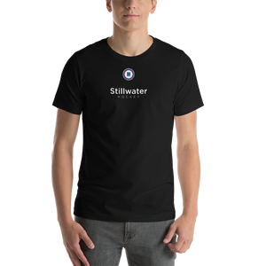 City Series T-Shirt - Stillwater