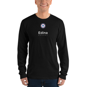 City Series Long Sleeve T-Shirt - Edina