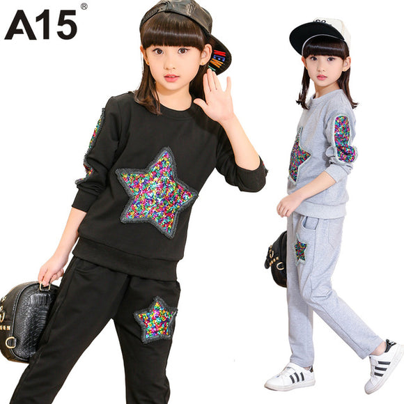 Kid´s Girl Clothing Sets