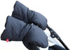 Clutch Cart Muff Glove stroller accessories