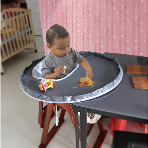 Cushion Booster Seats Baby Feeding Mat