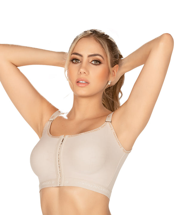 Colombian Post Op Bra  ( Ref. C-033 )