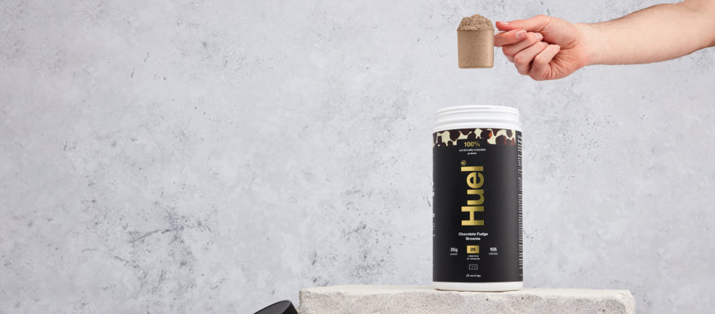 How-to-use-Huel-Complete-Protein