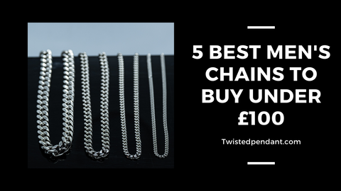 best mens chains to buy