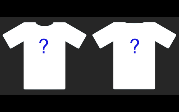? - Bill Wurtz Mystery Shirt