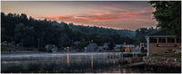 Coffee Mugs- Alton Bay at Sunrise (2)