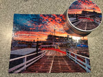 Mount Washington Sunrise- Puzzle 10.5 x 13.5