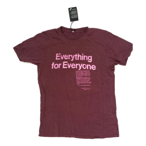 Everything for Everyone T-Shirt