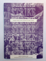 March 8th 2018 TSS Journal - Power Upside Down: Women's Global Strike