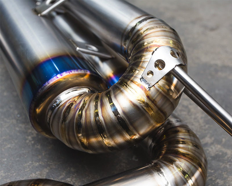 Why You Should Use Titanium On your Race Car ?