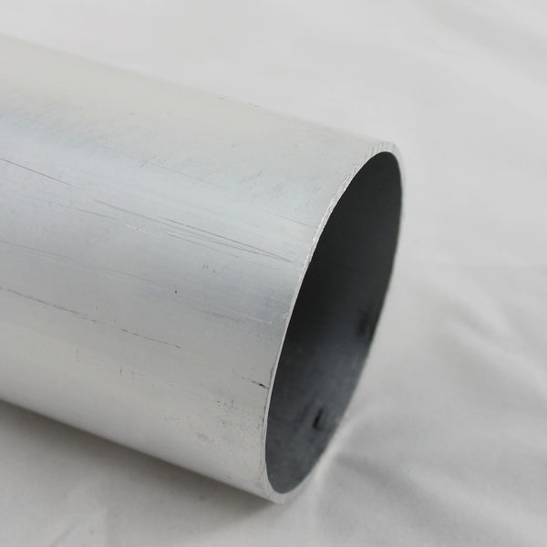 "3.5"" Inch 89mm Aluminium Tube"