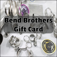 Bend Brothers Gift Card