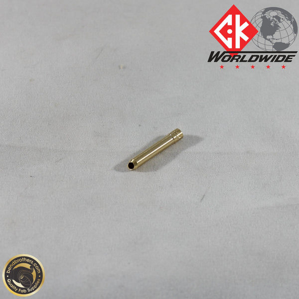 "3/32"" (2.4mm) Wedge Collet For WP9 & 20 Series Torches - CK Worldwide"