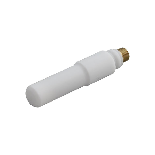 TigWare PTFE Tig Torch Back Cap - WP-17 | WP-18 | WP-26 - Short