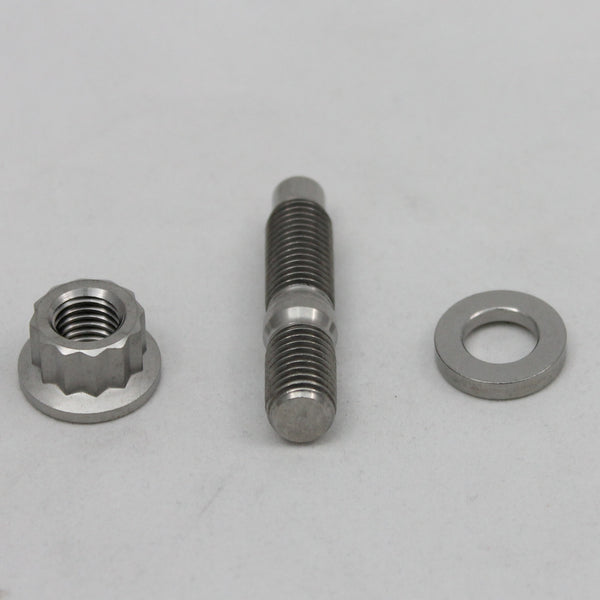 Titanium Stud Kit - M10 x 1.25 x 45mm