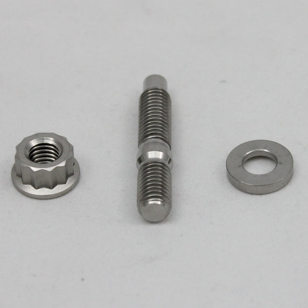Titanium Stud Kit - M8 x 1.25 x 45mm