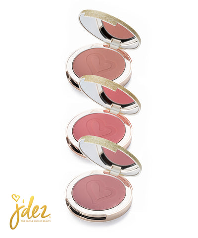 Simply Blush - Set