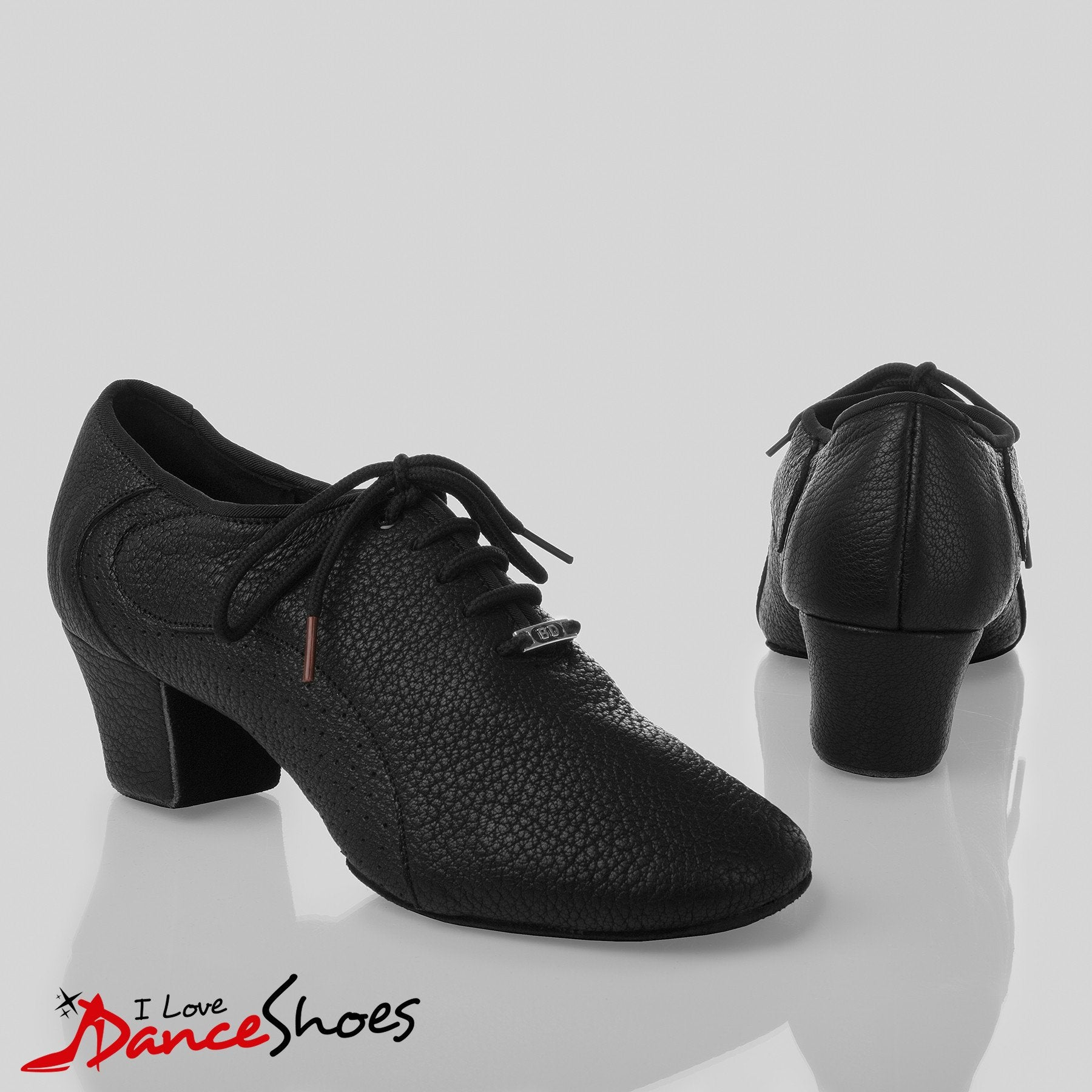 Limited time offer 25% OFF (Ends November 27th): Fantisia Practice Shoes-All Black