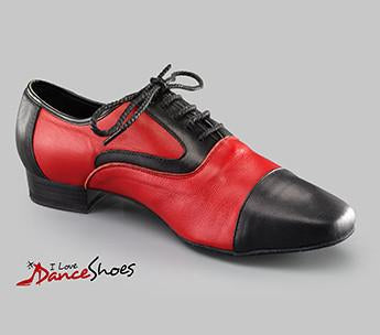 Amague Black & Red