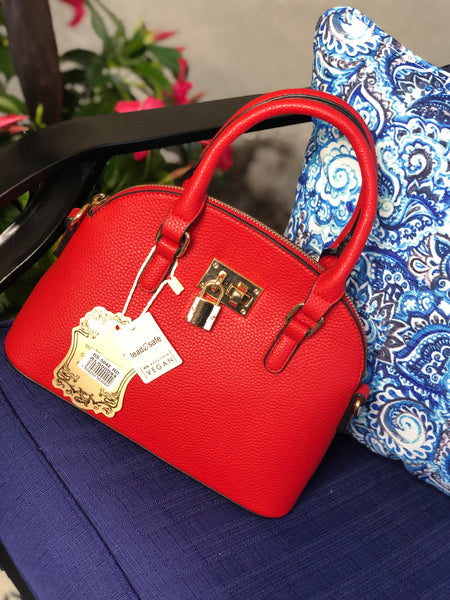 Little Red Cutie Handbag