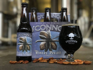 O'Connor Winter Pecan Porter 6pk Bottles