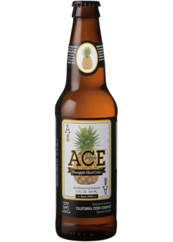 Ace Pineapple