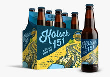 Blue Mountain Kolsch 151