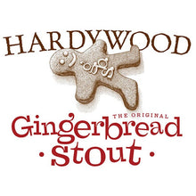 Hardywood Gingerbread Stout 2019 (Pre Order)