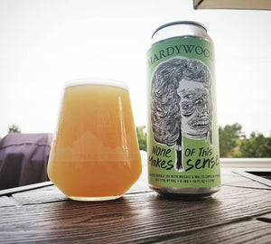 Hardywood None Of This Makes Sense 4 Pack (Pre Order)