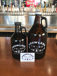 Gift Card & GTG Growler Combo