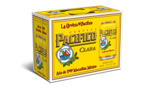 Pacífico Mexican Pilsner