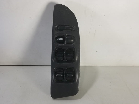 Nissan Altima Power Window Master Switch '93-97 8-Button GRAY Drivers Side
