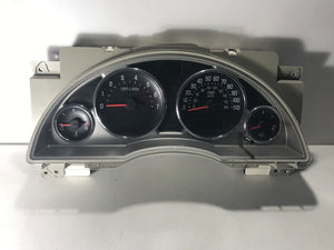 05 06 07 Buick Rendezvous Speedometer Instrument Cluster Dash Panel 15224899