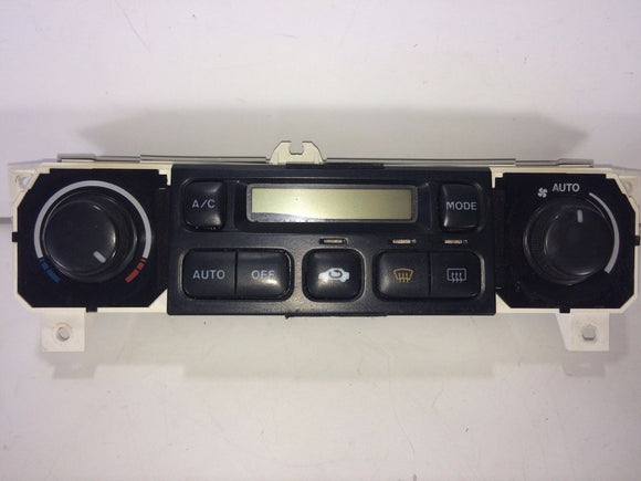 1998-2002 Honda Accord Heater AC Climate Control Digital 98 99 00 01 02