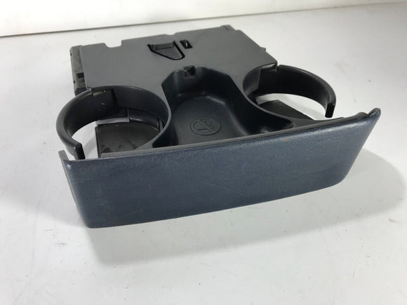 2001 - 2007 Grand Caravan / Town & Country SLIDE OUT CUP HOLDER DARK BLUE