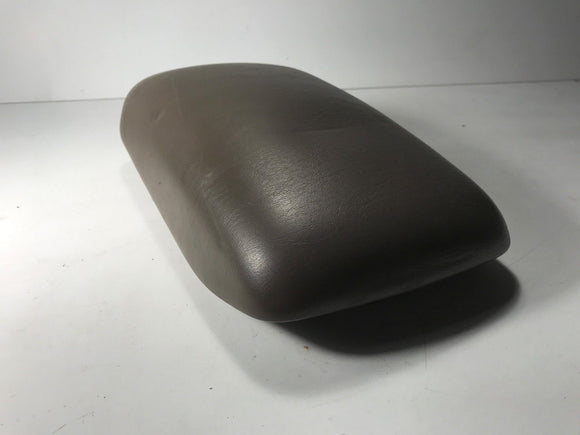 BROWN OEM 1997-2001 Toyota Camry Center Console Lid Armrest Cover
