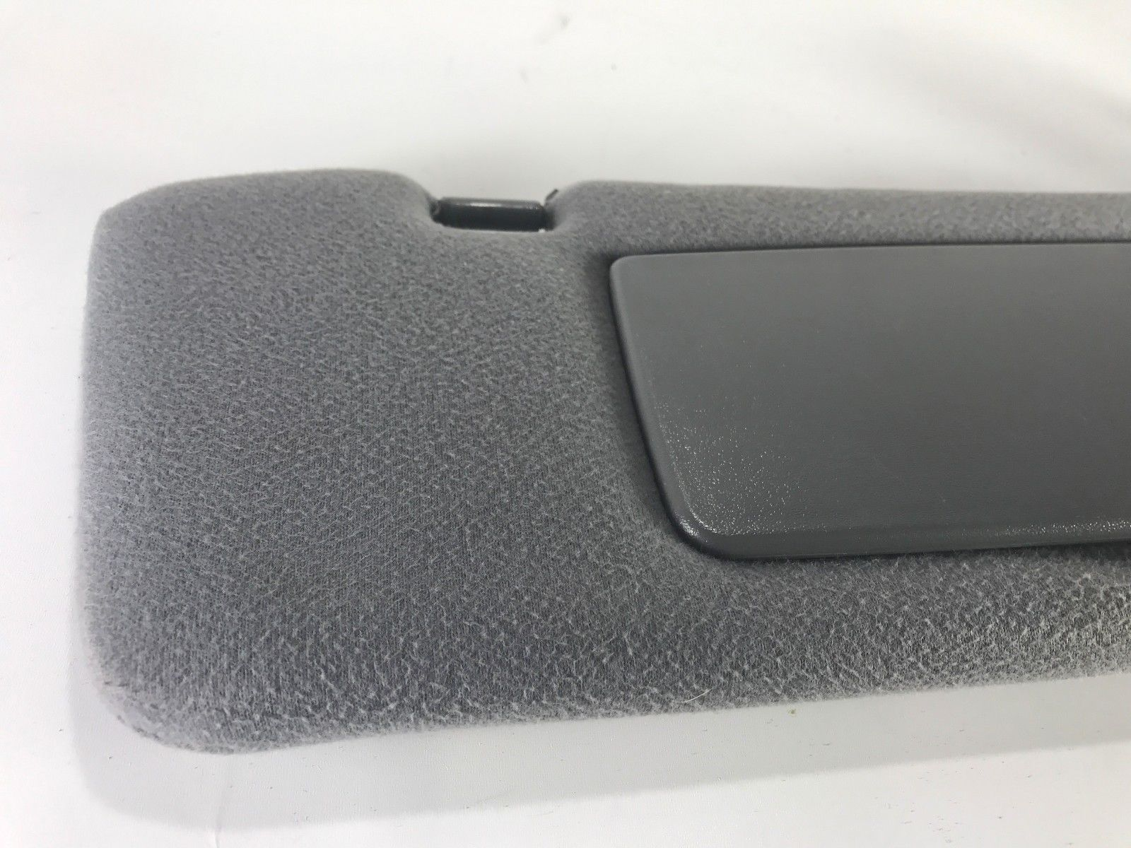 ... 1997-2001 Toyota Camry Sun Visor SUNVISOR Passenger (RH) Side GREY  LIGHTED ... e451dfc850d