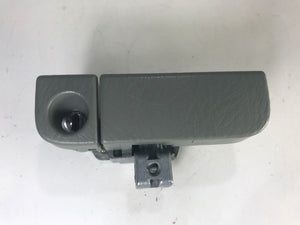 2003-2008 Honda Pilot Glove Box Latch Lock Handle Gray