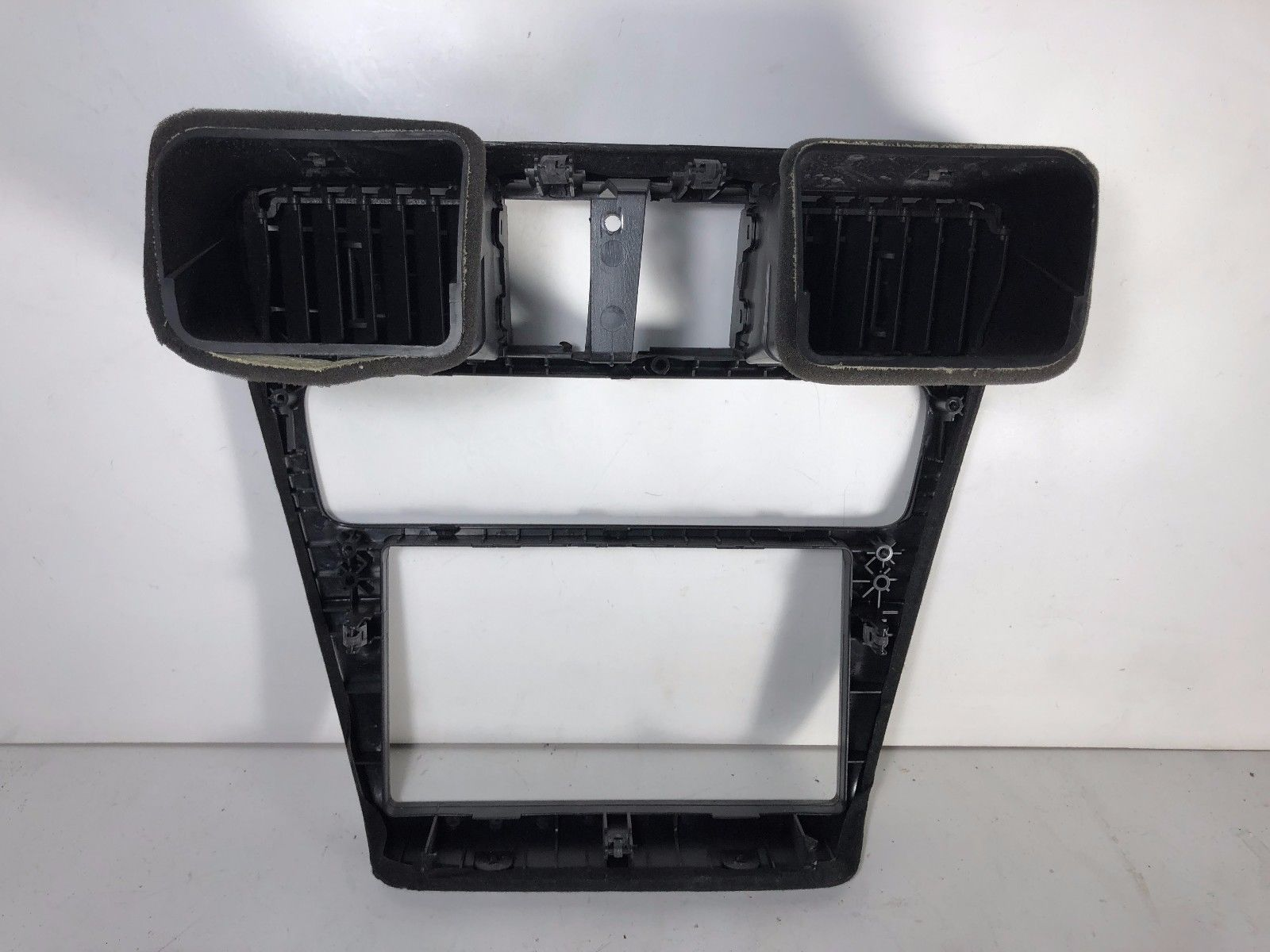 1998 1999 2000 2001 2002 Honda Accord Interior Radio W Vents