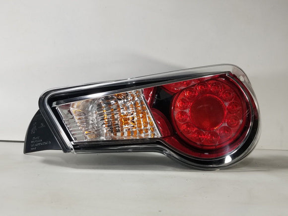 2013-2015 Scion FRS/Subaru BRZ OEM LED Passenger Side Tail Light