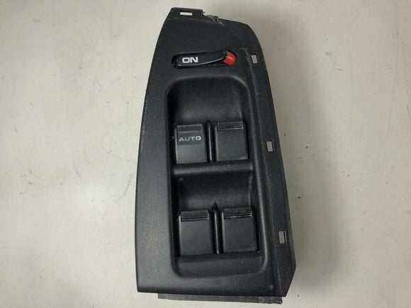 96 97 98 99 00 Honda Civic MASTER POWER Window Switch DRIVER SIDE 4 Door