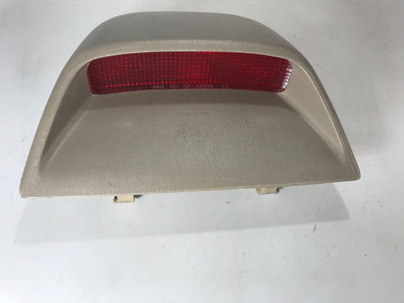 1998 1999 2000 2001 2002 TOYOTA COROLLA TAIL LIGHT THIRD 3RD BRAKE LAMP TAN